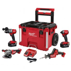 Milwaukee 2997-24PO