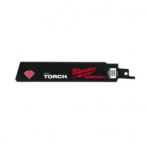 Milwaukee TORCH Sawzall Blade 6 in.