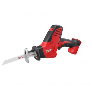 Milwaukee M18 Cordless Lithium-Ion Hackzall Reciprocating Saw (Bare Tool)