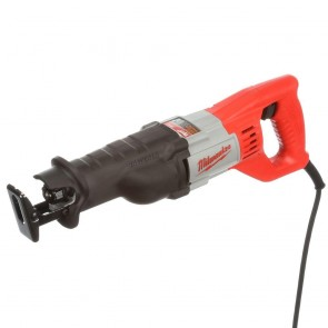 Milwaukee 12 Amp Sawzall Reciprocating Saw with 3/4 in. Stroke