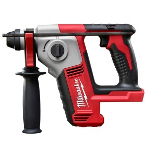 Milwaukee M18 FUEL 18-Volt Lithium-Ion Cordless 5/8 in. SDS-Plus Rotary Hammer (Tool-Only)