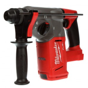 Milwaukee M18 FUEL Cordless Lithium-Ion 1 in. SDS Plus Rotary Hammer (Bare Tool)