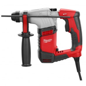 Milwaukee 5/8 in. SDS Plus 5.5 Amp Rotary Hammer Kit