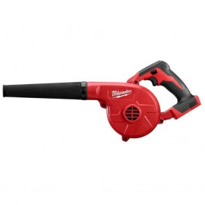 Milwaukee M18 Cordless Lithium-Ion Compact Handheld Blower (Bare Tool)