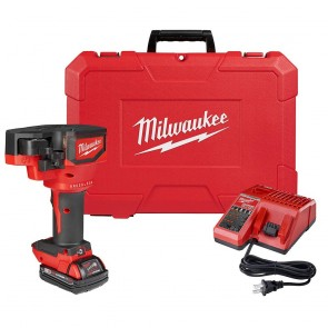 Milwaukee M18 Brushless Threaded Rod Cutter Kit