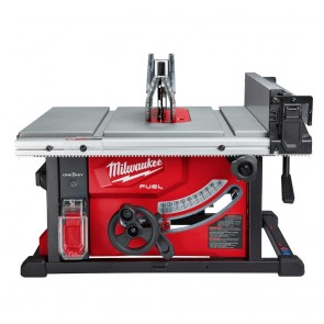 "Milwaukee M18 FUEL 8-1/4"" Table Saw with ONE-KEY Kit"
