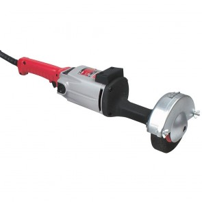 Milwaukee 6 in. Straight Grinder