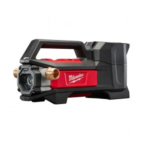 Milwaukee 18V Cordless Lithium-Ion Transfer Pump (Bare Tool)