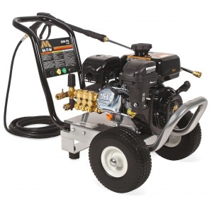 Mi-T-M CM (ChoreMaster) Series Pressure Washer, Gasoline Direct Drive