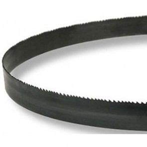"1 - 5' 4 1/2"" x 1/2"" x 0.025 Bimetal Matrix II 14/18 Band Saw Blade"