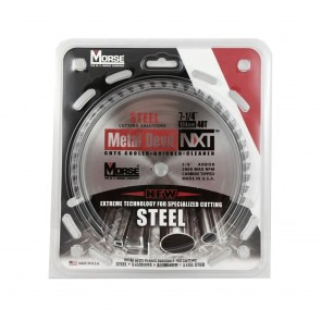 "7-1/4"" Metal Devil NXT 48T Metal Cutting Blade"