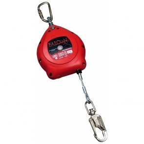 Honeywell Miller Falcon Cable Retractable - 20 ft.