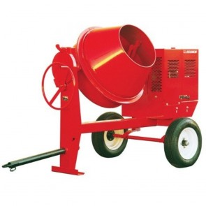 Multiquip Concrete Mixer 1/2hp 115v 1-phase 4cf