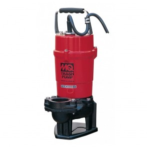 "Multiquip Submersible Trash Pump - 2"" 115V - 1HP 79 GPM"