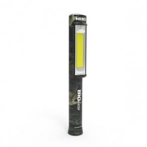 NEBO BIG Larry™ Camo Worklight