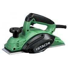 "Hitachi 3-1/4"" Portable Planer - 5.5 Amp"
