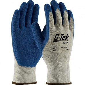 PIP G-Tek® GP™ Seamless Knit Cotton / Polyester Glove