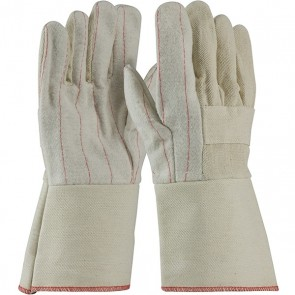 PIP® Premium Grade Hot Mill Glove with Two-Layers of Cotton Canvas
