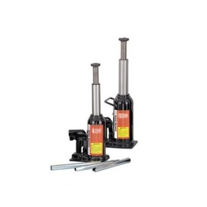 "Power Team 12 Ton Bottle Jack 5-7/8"" Stroke"