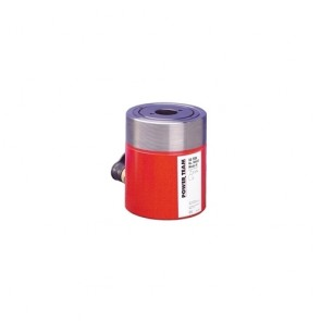 "Power Team 30 Ton Cylinder, 6"" Stroke"