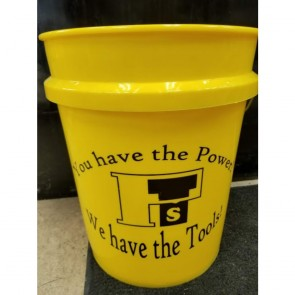 Power Tool 5 Gallon Bucket