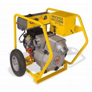 Wacker Neuson 4 in. Trash Pump