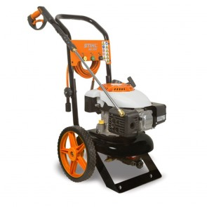Stihl Easy Start Pressure Washer