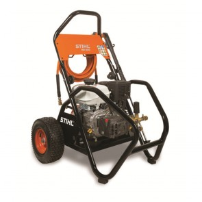 Stihl Pressure Washer 3,200 Psi 40' Hose Length