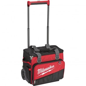 Milwaukee 18 in. Jobsite Rolling Bag