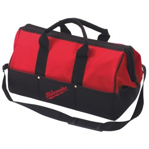 Milwaukee Contractor Bag