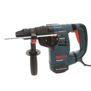 Bosch 1-1/8 in. SDS-plus Rotary Hammer