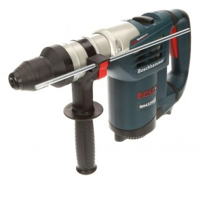 Bosch 1-1/4 in. SDS-Plus Quick-Change Rotary Hammer