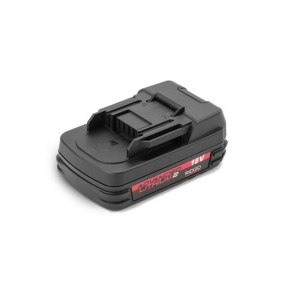 Ridgid 18V Advanced Lithium 2.0 Ah Battery