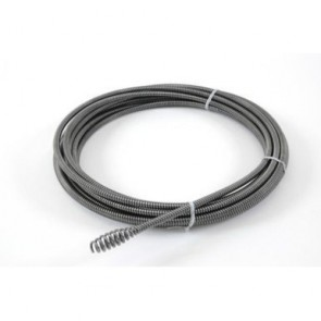 "Ridgid C-14 Extra Flexible Wind Drain Cable, 1-1/4"" x 15'"