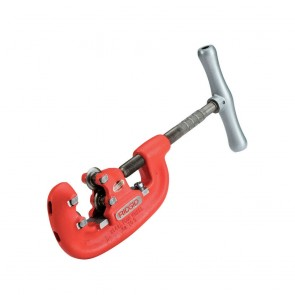Ridgid 42-A 2 in. Capacity Heavy-Duty Four-Wheel Pipe Cutter