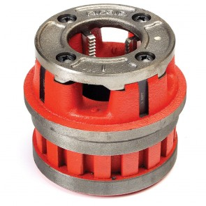 "Ridgid 3/8"" NPT Capacity Hand Threader Die Head"