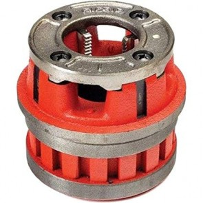 Ridgid 12 R Hand Threader Die Head Alloy Right Handed Npt Die for Pipe 1-1/4""