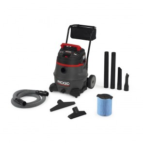 Ridgid 1400 Rv Wet/dry Vacuum with Cart 14 Gal