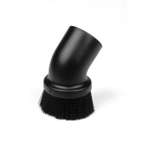 Ridgid 2-1/2 in. Round Dusting Brush Accessory for RIDGID Wet Dry Vacs