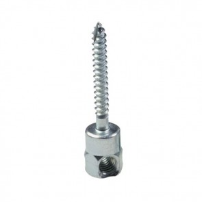 Simpson Strong-Tie Wood Rod Hanger Threaded Rod Anchor System