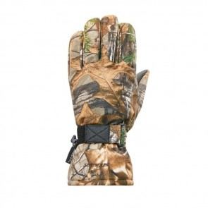Seirus Hws Heatwave Mountain Challenger Glove-Camo (Large)
