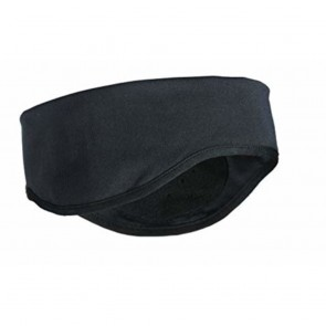 Seirus Men's Neofleece Headband Black