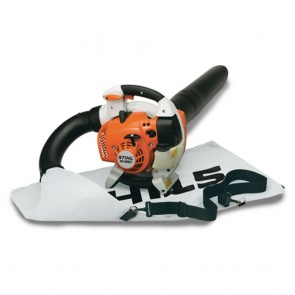 Stihl Leaf Shredder Vacuum