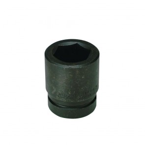 "2-3/16"" -1"" Drive 6 Point Standard Impact Socket (Shape 3)"