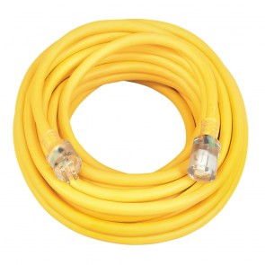 Southwire 10/3 50' SJTW Extension Cord