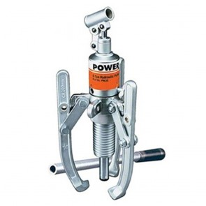 "SPX Power Team Hydraulic Gear Puller, 15 Ton, 11"" Spread"