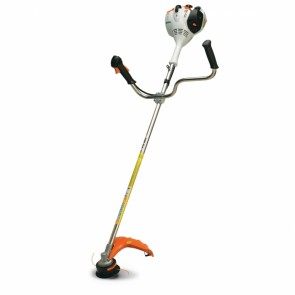 Stihl Straight-Shaft Bicycle Trimmer