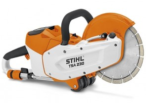 Stihl Cordless Electric Cut-Off Saw