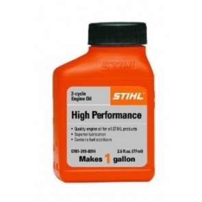 Stihl HP Ultra 2-Cycle Engine Oil