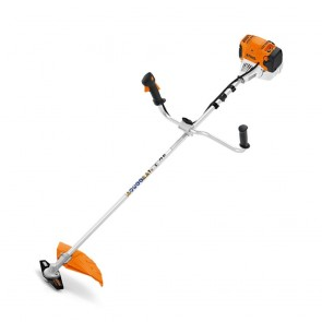 Stihl Bike Handle Grass Trimmer